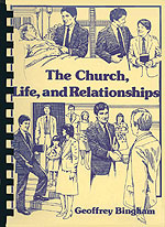 Church, Life & Relationships (The)