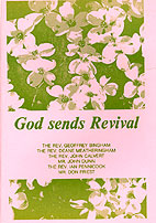 God Sends Revival