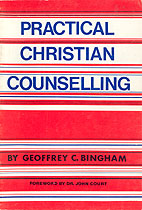 Practical Christian Counselling