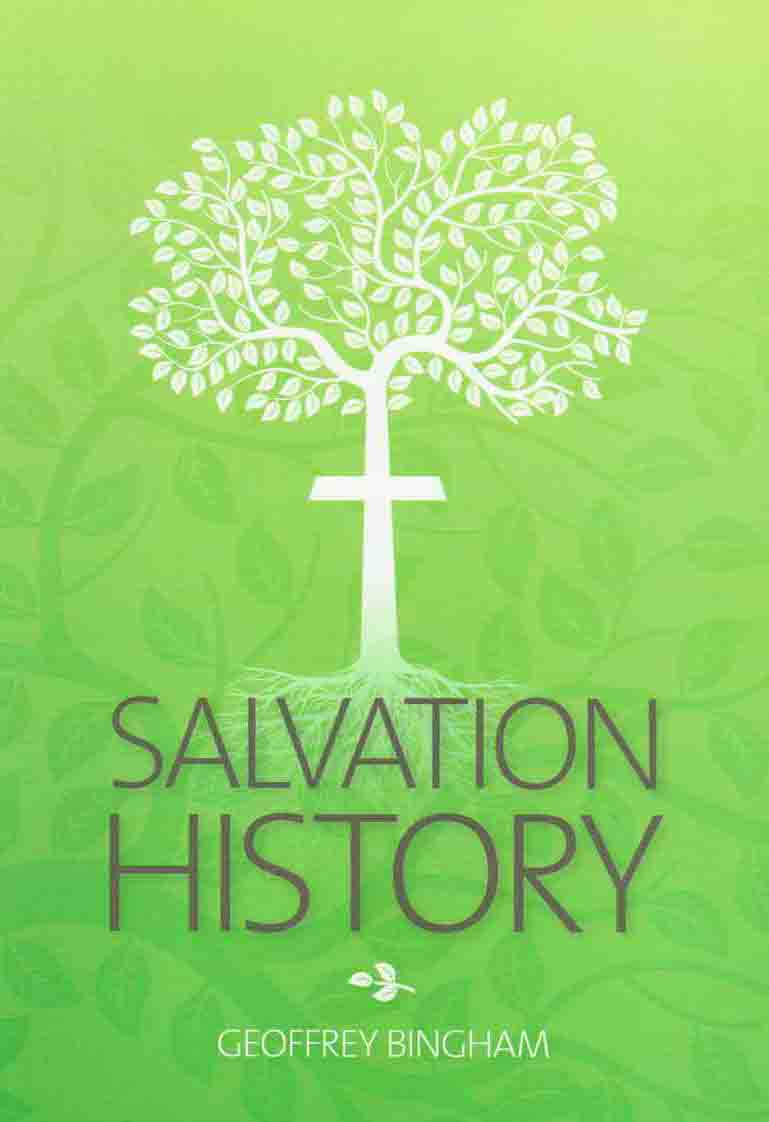 Salvation History pdf