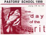 School: Day of the Spirit