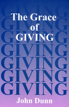 Grace of Giving (The)